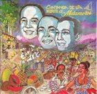CHARANGA DE LA 4 Charanga De La 4 Interpreta A Matamoros album cover