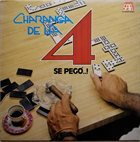 CHARANGA DE LA 4 Se Pego album cover