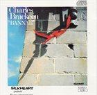 CHARLES BRACKEEN Bannar album cover