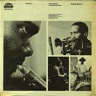 CHARLES BRACKEEN Rhythm X (The Music Of Charles Brackeen) album cover