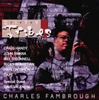 CHARLES FAMBROUGH City Tribes album cover