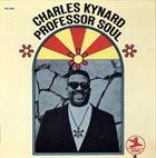 CHARLES KYNARD Professor Soul album cover