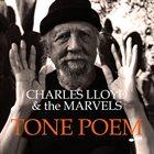 CHARLES LLOYD Charles Lloyd And The Marvels : Tone Poem album cover