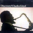 CHARLES LLOYD Discovery! (aka Bizarre) album cover