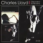CHARLES LLOYD Discovery! / Nirvana album cover