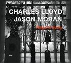 CHARLES LLOYD Hagar's Song (with Jason Moran) album cover