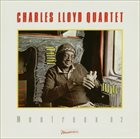 CHARLES LLOYD Montreux 82 album cover