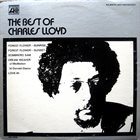 CHARLES LLOYD The Best of Charles Lloyd album cover