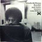 CHARLES MCPHERSON Beautiful album cover