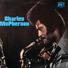 CHARLES MCPHERSON Charles McPherson album cover