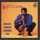 CHARLES MCPHERSON Come Play With Me album cover
