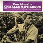 CHARLES MCPHERSON Con Alma! album cover