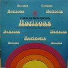 CHARLES MCPHERSON Horizons album cover