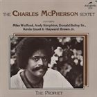 CHARLES MCPHERSON The Prophet album cover