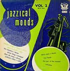 CHARLES MINGUS Jazzical Moods, Vol. 2 album cover