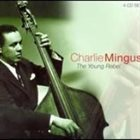 CHARLES MINGUS The Young Rebel album cover
