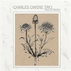 CHARLES OWENS (1972) Three and Thirteen album cover