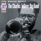 CHARLES TOLLIVER Charles Tolliver Big Band album cover