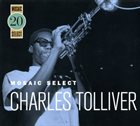 CHARLES TOLLIVER Mosaic Select 20: Charles Tolliver album cover