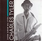 CHARLES TYLER Folly Fun Magic Music album cover