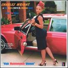 CHARLES WRIGHT High Maintenance Woman album cover
