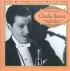 CHARLIE BARNET An Introduction to Charlie Barnet: His Best Recordings 1935-1944 album cover
