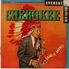 CHARLIE BARNET Cherokee album cover