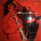 CHARLIE BARNET Classics In Jazz album cover