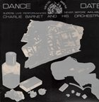 CHARLIE BARNET Dance Date album cover