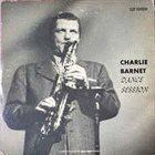 CHARLIE BARNET Dance Session album cover