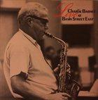 CHARLIE BARNET Live at Basin Street East '66 album cover