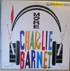 CHARLIE BARNET More Charlie Barnet album cover