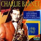 CHARLIE BARNET Skyliner (1940-1945) album cover