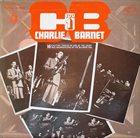CHARLIE BARNET Volume 1 album cover
