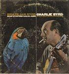 CHARLIE BYRD Brazilian Byrd Album Cover