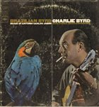 CHARLIE BYRD Brazilian Byrd album cover