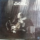 CHARLIE BYRD Byrd by the Sea album cover