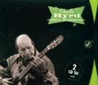 CHARLIE BYRD Charlie Byrd: The Best of the Concord Years album cover