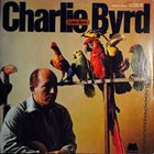 CHARLIE BYRD Latin Byrd album cover