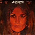 CHARLIE BYRD Let It Be album cover