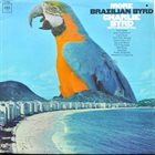CHARLIE BYRD More Brazilian Byrd album cover