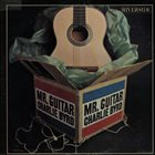 CHARLIE BYRD Mr Guitar (aka Jazz At The Showboat Volume 3) album cover