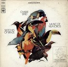 CHARLIE BYRD Sketches Of Brazil - Music Of Villa-Lobos album cover