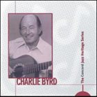 CHARLIE BYRD The Concord Jazz Heritage Series album cover