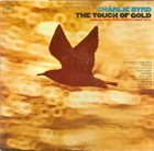 CHARLIE BYRD The Touch Of Gold (Charlie Byrd Plays Today's Great Hits) album cover