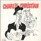 CHARLIE CHRISTIAN Cabu Collection: Charlie Christian album cover