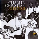 CHARLIE CHRISTIAN Electric album cover