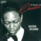 CHARLIE CHRISTIAN Guitar Wizard album cover