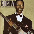 CHARLIE CHRISTIAN The Genius of the Electric Guitar album cover