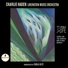 CHARLIE HADEN Liberation Music Orchestra : Time / Life album cover